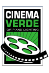 cinema verde logo